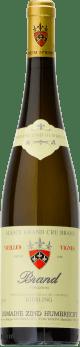 Riesling Brand Vieilles Vignes Grand Cru trocken 2010