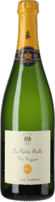 La Petite Bulle Blanc Brut Loire Vin Frizzant
