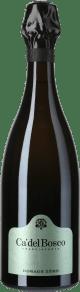 Franciacorta Dosage Zero Flaschengärung 2015