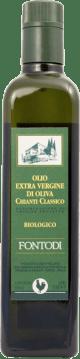Olio Extra Vergine - Bio (best by End of 2019)