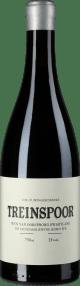 Ouwingerdreeks Old Vine Series Treinspoor 2017