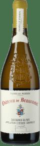 Chateauneuf du Pape blanc Chateau de Beaucastel 2017