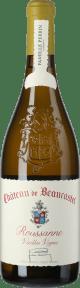 Roussanne Vieilles Vignes 2018
