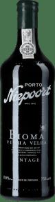 Bioma Vinha Velha Vintage Port 2015