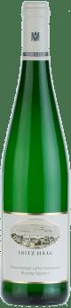 Brauneberger Juffer Sonnenuhr Riesling Spätlese (Versteigerungswein) (fruchtsüß) 2017