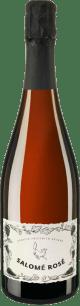 Sekt Cuvee Salomé Rose Brut Flaschengärung