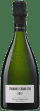 Champagne Brut Grand Cru Special Club - Cramant Flaschengärung 2012