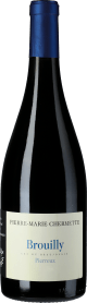 Beaujolais Brouilly Pierreux 2017