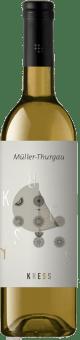 Müller-Thurgau trocken 2018