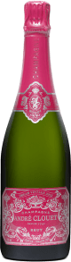 Champagne Brut Millesime Grand Cru Dream Vintage Flaschengärung 2012