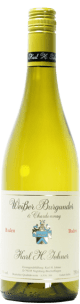 Weißburgunder & Chardonnay 2018