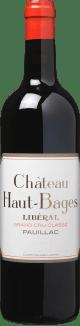 Chateau Haut Bages Liberal 5eme Cru 2017