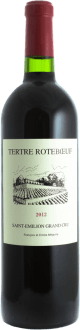 Chateau Tertre Roteboeuf Grand Cru 2016
