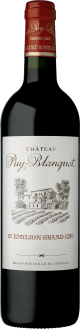Chateau Puy Blanquet 2018