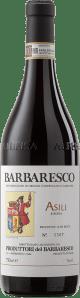 Barbaresco Riserva Asili DOCG 2015