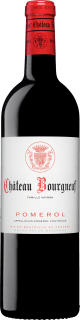 Chateau Bourgneuf 2018
