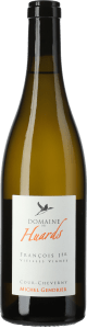 Cour-Cheverny Francois 1er Vieilles Vignes (ohne Kapsel) 2015