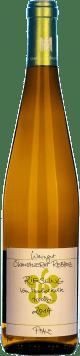 Riesling vom Muschelkalk trocken 2018
