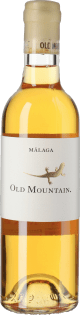 Malaga Old Mountain Vin Exceptionnel (fruchtsüß) 2009
