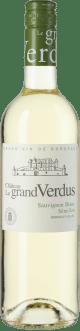 Chateau Le Grand Verdus Sauvignon Blanc & Semillon 2019