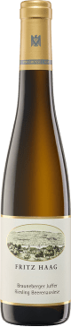 Brauneberger Juffer Riesling Beerenauslese (fruchtsüß)