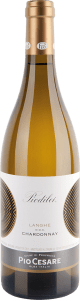 Langhe Chardonnay Piodilei 2016