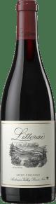 Savoy Vineyard Pinot Noir 2016