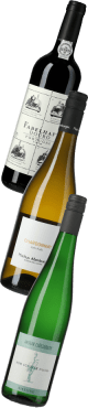 Weinpaket: Spitzenweine für den Alltag | 3*0,75l