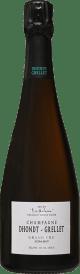 Champagne Grand Cru Blanc de Blancs Extra Brut  Le Bateau Vieille Vigne Flaschengärung 2014