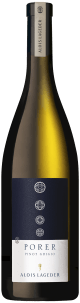 Porer Pinot Grigio 2019