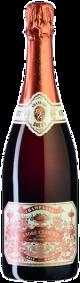 Champagne Brut Rosé Grand Cru Flaschengärung