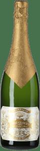 Champagne 1911 Grand Cru Flaschengärung