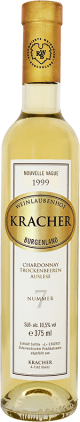 Trockenbeerenauslese Chardonnay Nouvelle Vague No. 7 (fruchtsüß) 1999