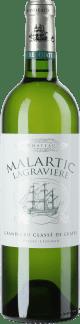 Chateau Malartic Lagraviere Blanc 2009