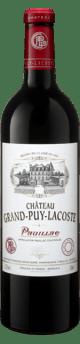 Chateau Grand Puy Lacoste 5eme Cru 2016