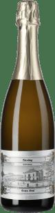 Riesling Sekt Extra Brut Dr. Deinhard Flaschengärung