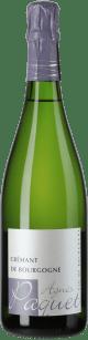Cremant de Bourgogne Flaschengärung