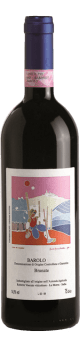 Barolo Brunate 2013