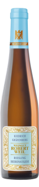 Kiedricher Gräfenberg Riesling Beerenauslese (fruchtsüß) 2017