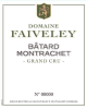 Batard Montrachet Grand Cru 2017