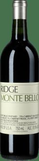 Monte Bello (Kellerreserve) 2009