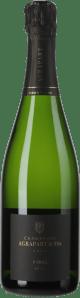 Champagne Brut Les 7 Crus Blanc de Blancs Flaschengärung