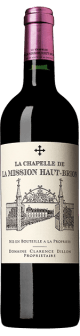 Chapelle de la Mission Haut Brion 2018
