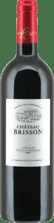Chateau Brisson 2018