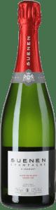 Suenen Blanc de Blancs Grand Cru Flaschengärung