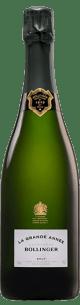 Champagne Grande Annee Flaschengärung 2005