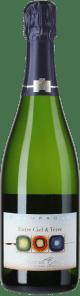 Champagne Entre Ciel et Terre Extra Brut  Flaschengärung