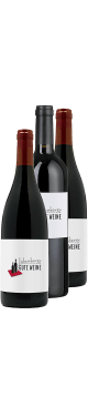 Weinpaket: Ökologisch rot - Der hochwertige Start | 12* 0,75l