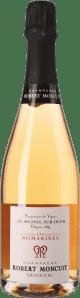 Champagne Les Romarines Rose Grand Cru Flaschengärung