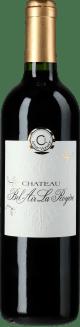 Chateau Bel Air La Royere 2018